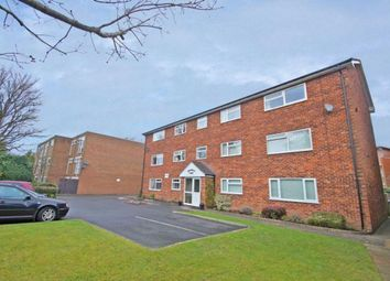 Thumbnail 2 bed flat for sale in Birchfield Court, Webheath, Redditch
