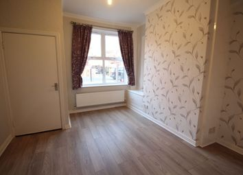 Thumbnail 3 bed terraced house to rent in Huddart Close, Salford