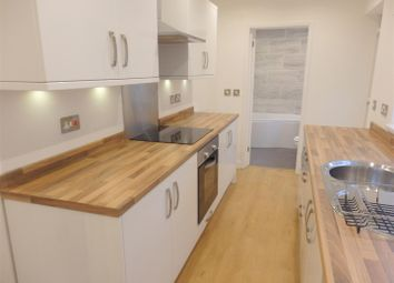 Thumbnail 2 bed terraced house for sale in Highland Terrace, Ferryhill