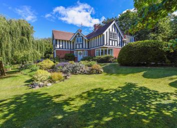 Thumbnail 6 bed detached house for sale in Elvendon Road, Goring On Thames