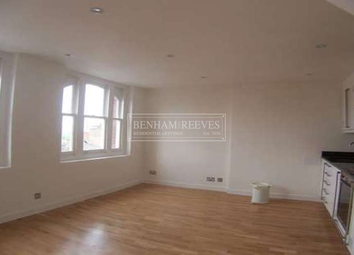 Thumbnail 1 bed flat to rent in High Street, Hampstead