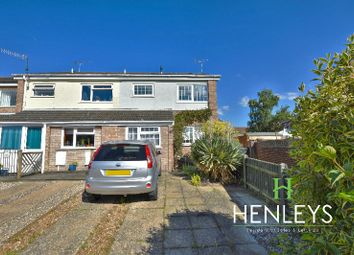 3 bed end terrace house for sale in Corbett Road, North Walsham NR28