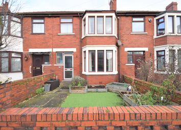 3 bed terraced house for sale in Worcester Road, Blackpool FY3