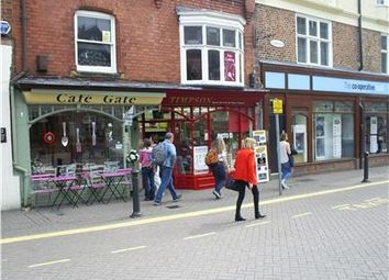 Thumbnail Retail premises to let in 58 Northgate Street, Chester, Cheshire