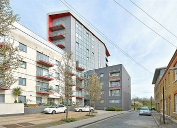 Thumbnail 2 bed flat for sale in Altius Apartments, Bow