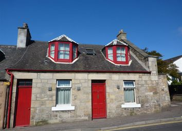 Thumbnail 3 bedroom terraced house for sale in Main Street, Leuchars, Fife
