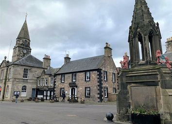 Thumbnail Hotel/guest house for sale in High Street, Falkland, Fife