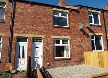 Thumbnail 3 bed terraced house to rent in Ernest Street, Chester Le Street