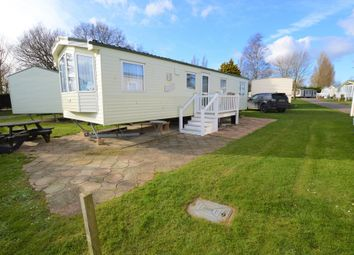 3 bed mobile/park home for sale in Warren Road, Hopton, Great Yarmouth NR31