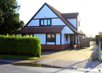Thumbnail 4 bed property for sale in Thorpe Road, Kirby Cross, Frinton-On-Sea