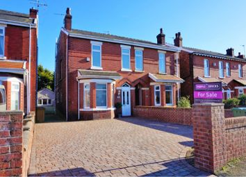 Thumbnail 3 bedroom semi-detached house for sale in Clifford Road, Southport