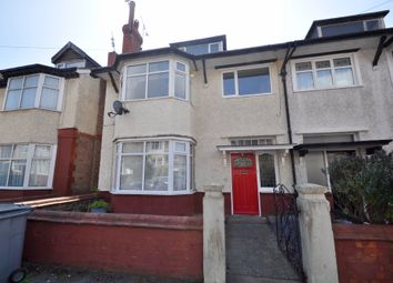 Thumbnail 2 bed flat to rent in Meddowcroft Road, Wallasey