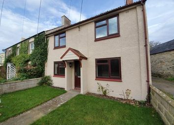 Thumbnail 3 bed semi-detached house for sale in Mark, Highbridge, Somerset