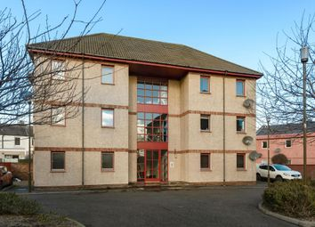 Thumbnail 2 bed flat for sale in 15-3 Bellfield Avenue, Musselburgh