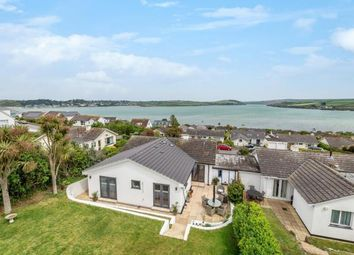 Thumbnail 3 bed bungalow for sale in Padstow, Cornwall