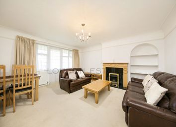 Thumbnail 2 bed flat to rent in Rutland Court, Queens Drive, Acton