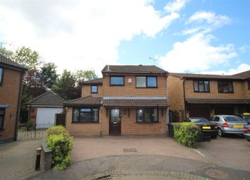 Thumbnail 3 bed property for sale in Juniper Road, Clanfield, Waterlooville