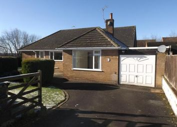 Thumbnail 3 bed bungalow for sale in Carnarvon Road, Huthwaite, Sutton-In-Ashfield, Nottinghamshire