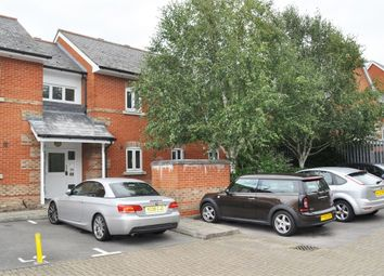 Thumbnail 2 bed flat to rent in Coates Quay, Chelmsford, Essex