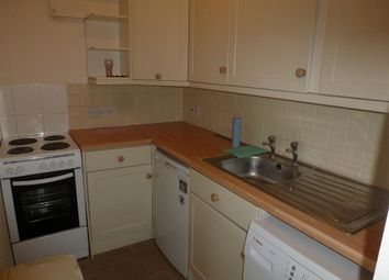 Thumbnail 2 bed flat to rent in Ramnoth Road, Wisbech