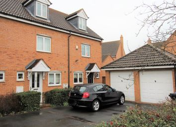 Thumbnail 3 bed property to rent in Somerset Place, Cawston Grange, Rugby