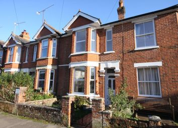 Thumbnail 4 bed terraced house to rent in St. Faiths Road, St Cross, Winchester