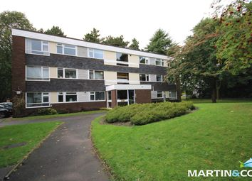 Thumbnail 2 bed flat for sale in Stockdale Place, Edgbaston