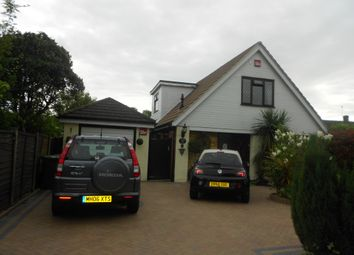 Thumbnail 5 bed detached house to rent in Durley Avenue, Cowplain