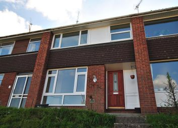 Thumbnail 3 bed terraced house to rent in Queensdown Gardens, Brislington, Bristol