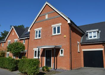 Thumbnail 3 bed semi-detached house for sale in Farmside Place, Epsom, Surrey