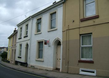 Thumbnail Block of flats for sale in Upton Road, Torquay