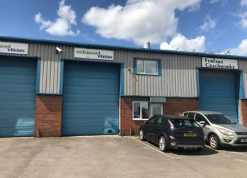 Thumbnail Light industrial to let in Unit B, Plot 5, Merlin Way, Ilkeston, Ilkeston, Derbyshire