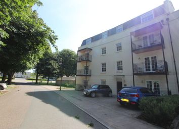 Thumbnail 1 bed flat to rent in Mount Wise Crescent, Plymouth