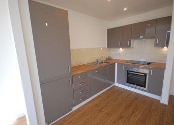 Thumbnail 2 bed flat to rent in Stretford Road, Hulme, Manchster, Lancashire