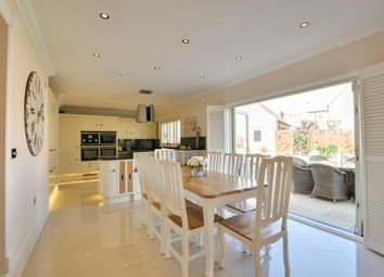 Thumbnail 5 bed detached house for sale in Swan Close, South Cerney, Cirencester