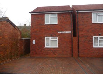 Thumbnail 1 bed flat to rent in Homestead Way, Northampton
