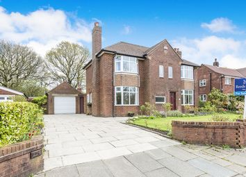 3 bed detached house for sale in Preston Road, Chorley PR6
