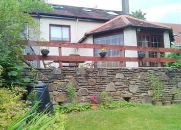 Thumbnail 4 bed semi-detached house for sale in Ancaster Road, Callander
