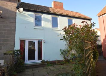 Thumbnail 3 bed semi-detached house for sale in Palace Green, Berwick-Upon-Tweed