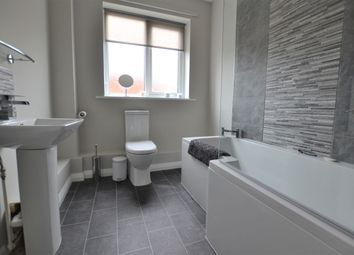 Thumbnail 2 bed terraced house for sale in Albert Street, Grange Villa, Chester-Le-Street