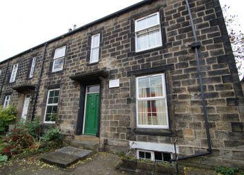 Thumbnail 5 bedroom semi-detached house to rent in Otley Road, Headingley, Leeds