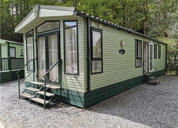Thumbnail 2 bedroom lodge for sale in White Cross Bay Holiday Park, Troutbeck Bridge, Windermere