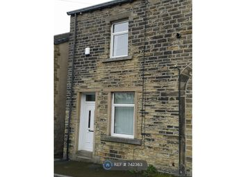 Thumbnail 2 bed end terrace house to rent in Crest Avenue, Huddersfield