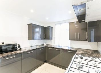 Thumbnail 4 bedroom property for sale in Linstead Street, London