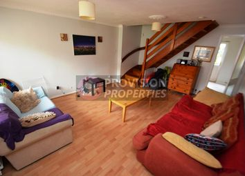 Thumbnail 2 bedroom semi-detached house to rent in Well Close Rise, City Centre, Leeds