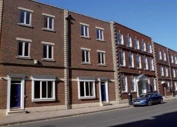Thumbnail 4 bed flat to rent in Redcliff Street, Redcliffe, Bristol