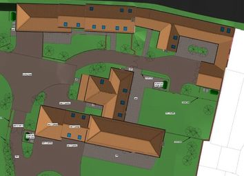 Thumbnail Land for sale in Main Street, Thornton Curtis, North Lincolnshire