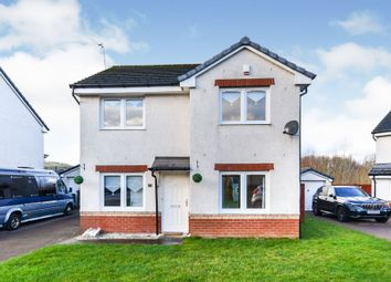 3 bed detached house for sale in Osprey Road, Paisley PA3