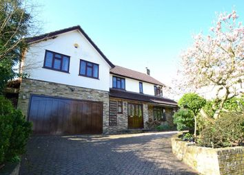 Thumbnail 5 bed property to rent in Carnaby Road, Broxbourne