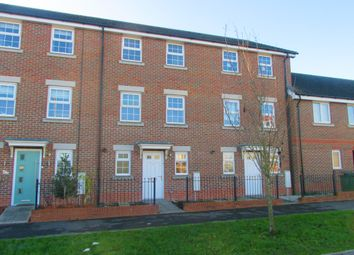 Thumbnail 3 bed town house for sale in South Street, Eastleigh